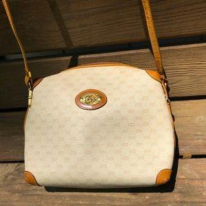 Authentic Gucci GG Crossbody Bag
